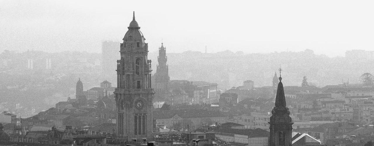 """Fotografía de la publicación fotográfica """"Porto"""""""